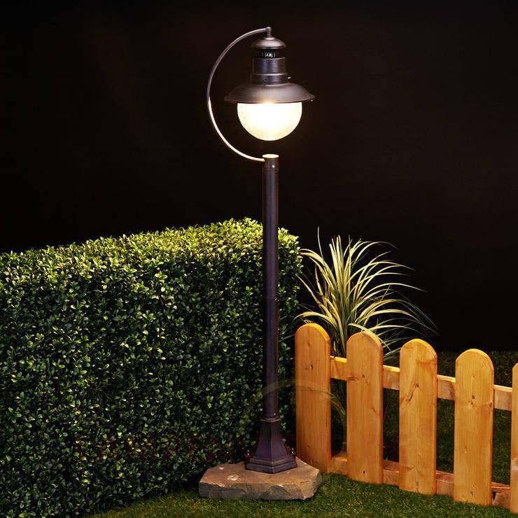 Jardin de style  par Lampenwelt.de