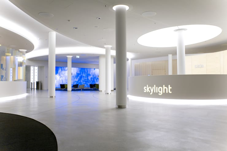 MAASS-Licht Lichtplanung의  회사