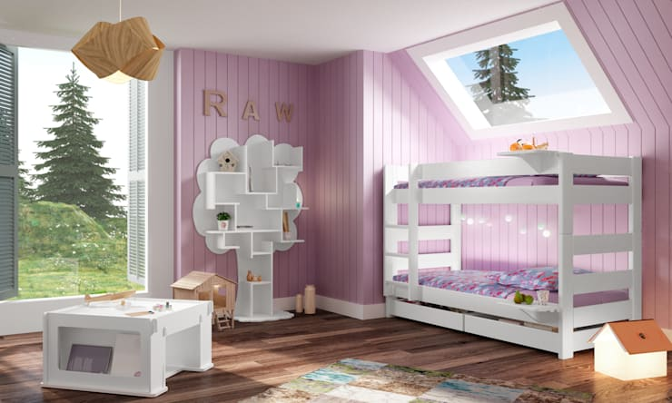 classic Bedroom by Mathy by Bols