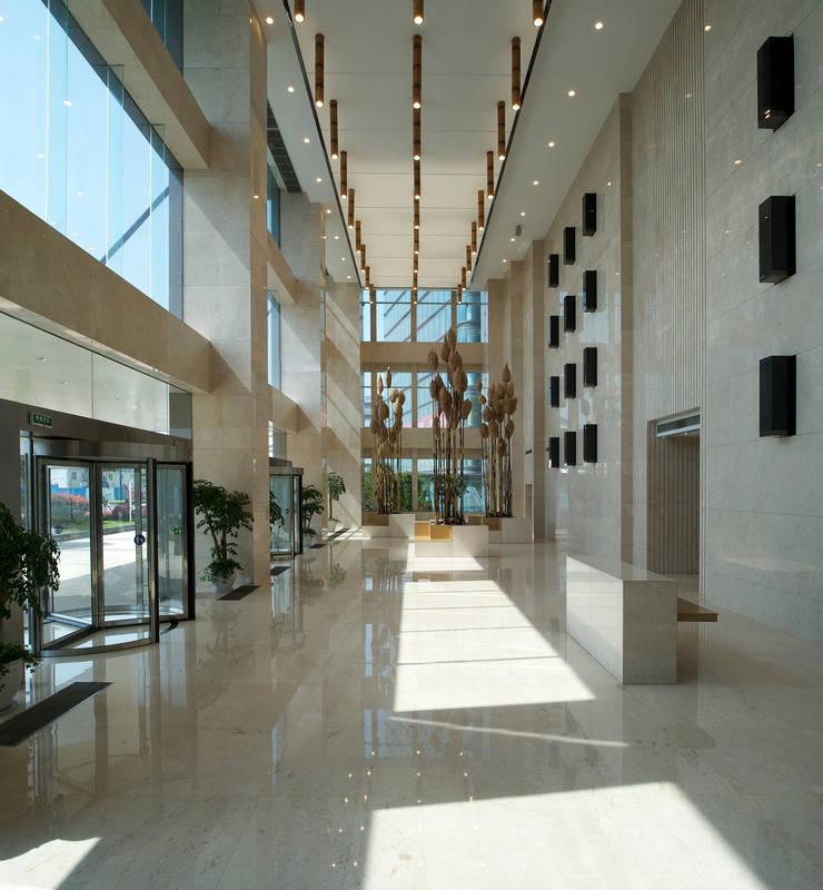 peter ruge architekten hongcheng b rogeb ude homify. Black Bedroom Furniture Sets. Home Design Ideas