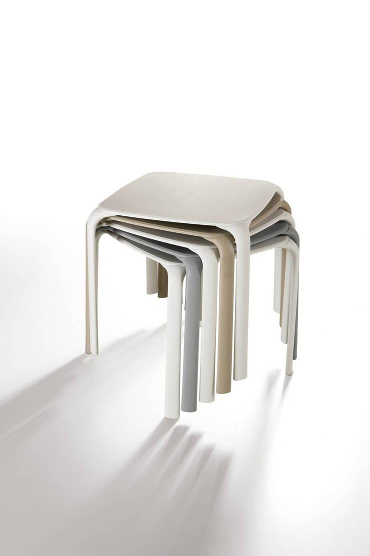 Drop table:  in stile  di infiniti design, Moderno