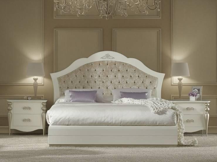 Colección PASION: Dormitorios de estilo  de LUXURYLOFT.ES