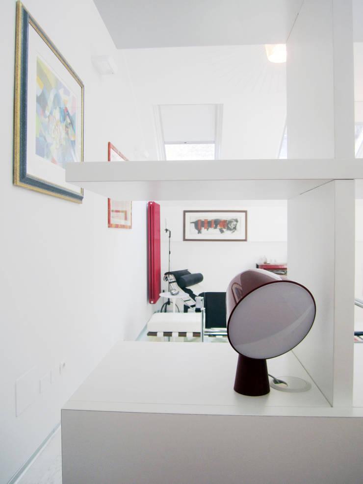 IL PROGETTO:  in stile  di Francesca Mazziotti Architetto