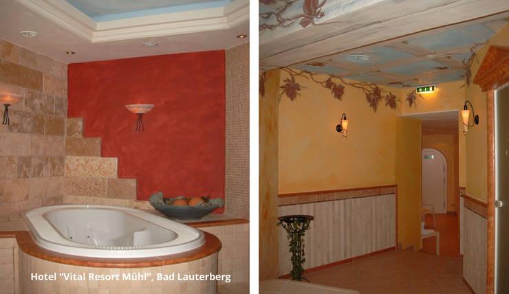 Hotels by GID│GOLDMANN-INTERIOR-DESIGN - Innenarchitekt in Sehnde, Classic