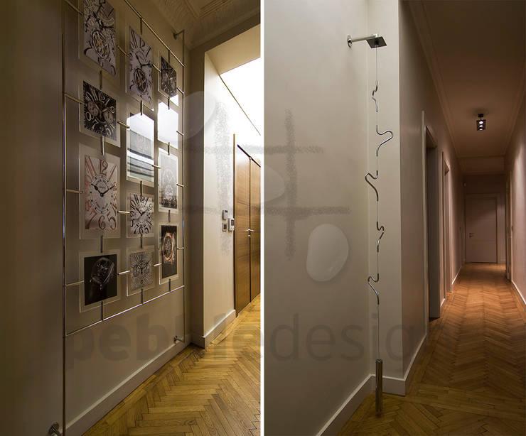 Office buildings by Pebbledesign / Çakıltașları Mimarlık Tasarım