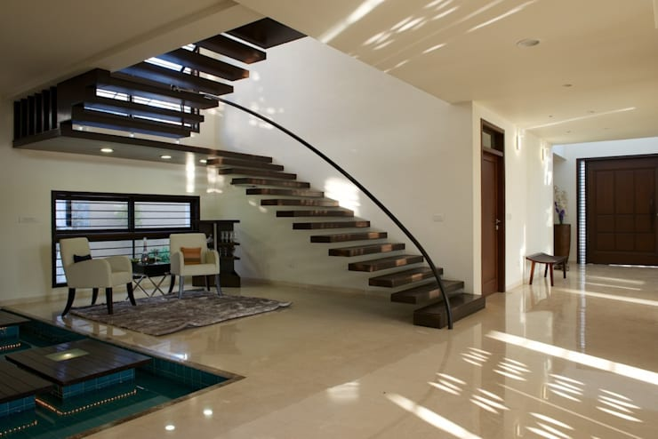a leisure home:   by S A K Designs