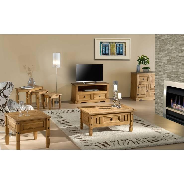 Sala de estar  por Bonsoni.com