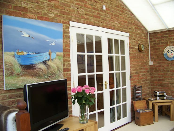 Lymington renovation project:   by At No 19