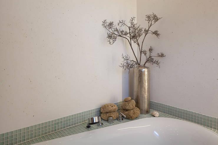 Salle de bains de style  par Einwandfrei - innovative Malerarbeiten oHG