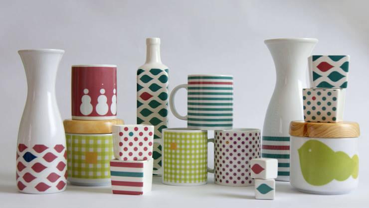 Kitchen by Francesca Macchi Design