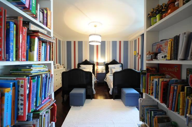 غرفة نوم تنفيذ archbcstudio