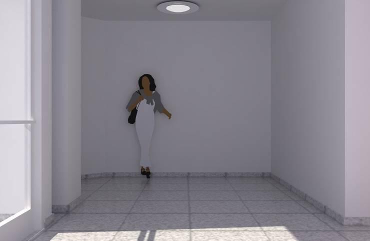 Andres Garcia:  de estilo  de Mobles la Gavarra