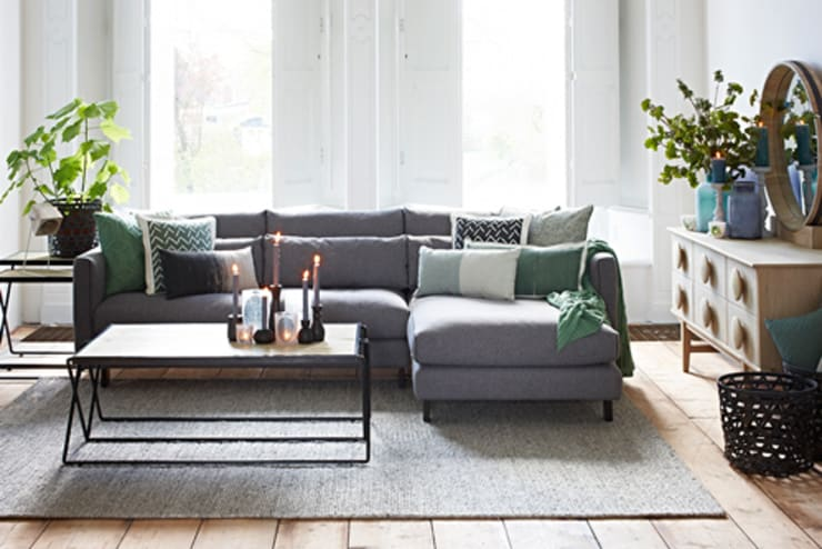 Collection:  Woonkamer door Braxton Home Collection