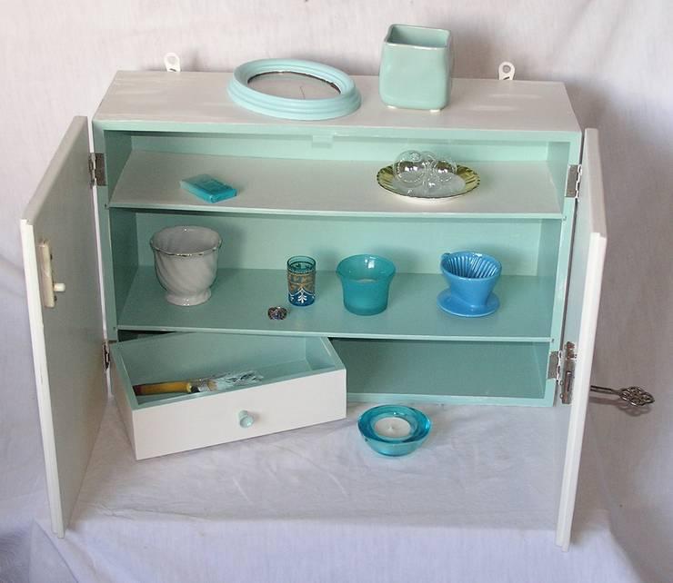 Cozinha  por Werkraum KATIFAYA