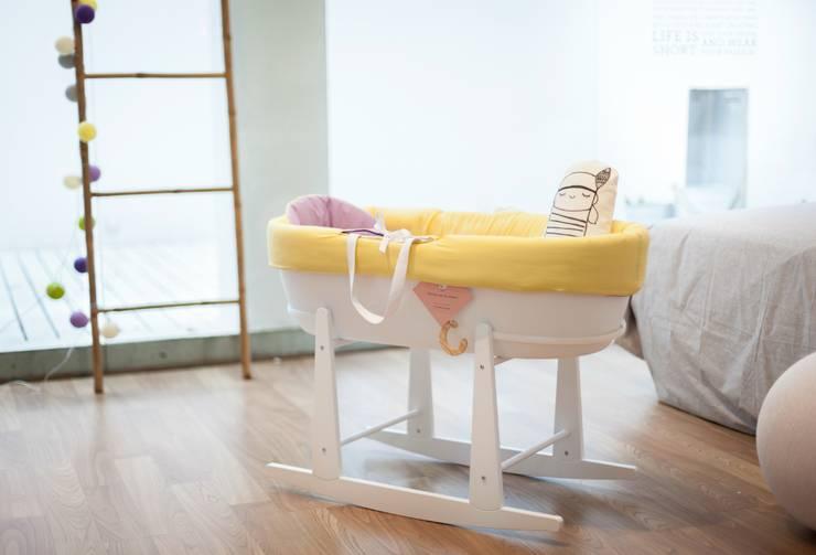 minimalistic Nursery/kid's room by Cucosbaby