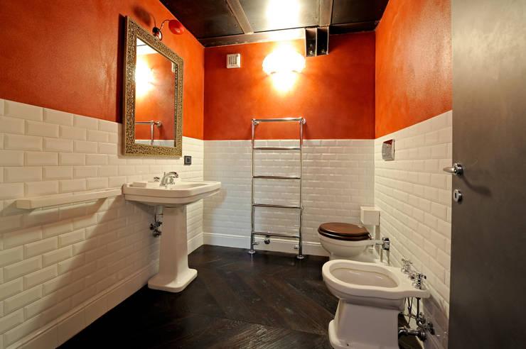 vemworksが手掛けた浴室