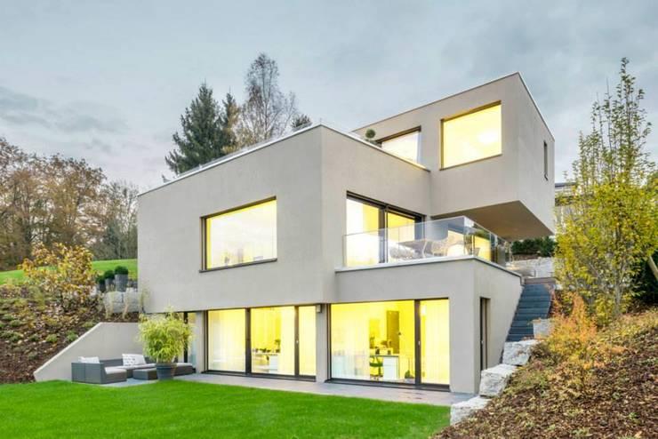 Marty Häuser AG의  주택
