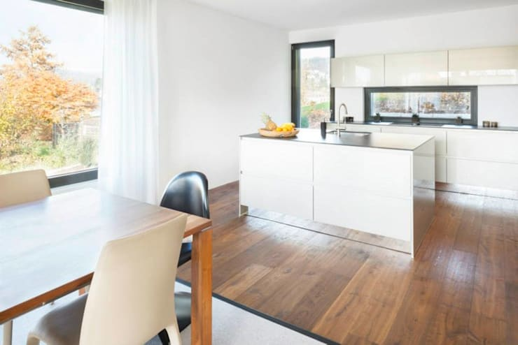 Keuken door Marty Häuser AG