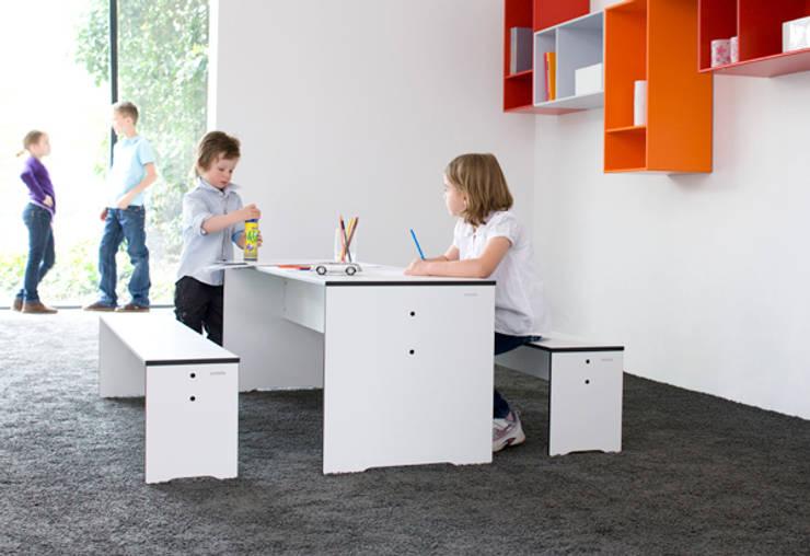 RIVA Kids:  Kinderzimmer von conmoto,