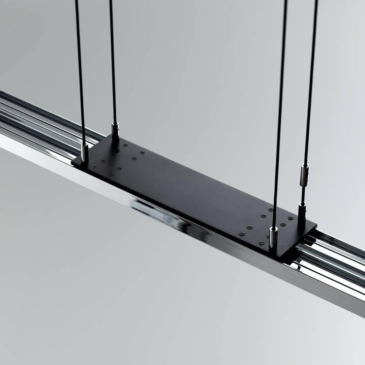 TENDER LED :  Esszimmer von Anta Leuchten,