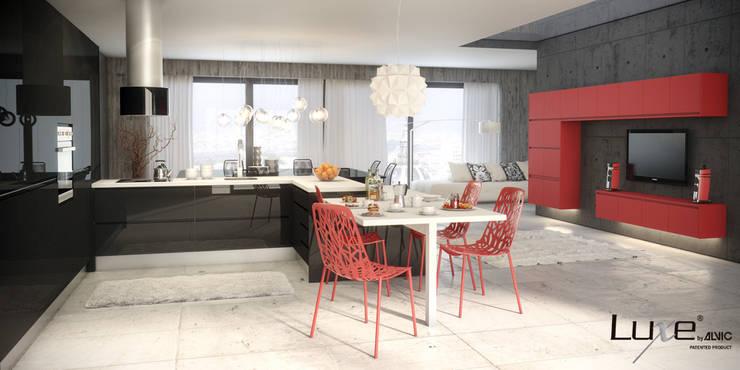 Cozinha  por ALVIC