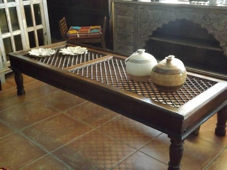 SC70074: Salones de estilo  de Salablanca Furniture & Decoration