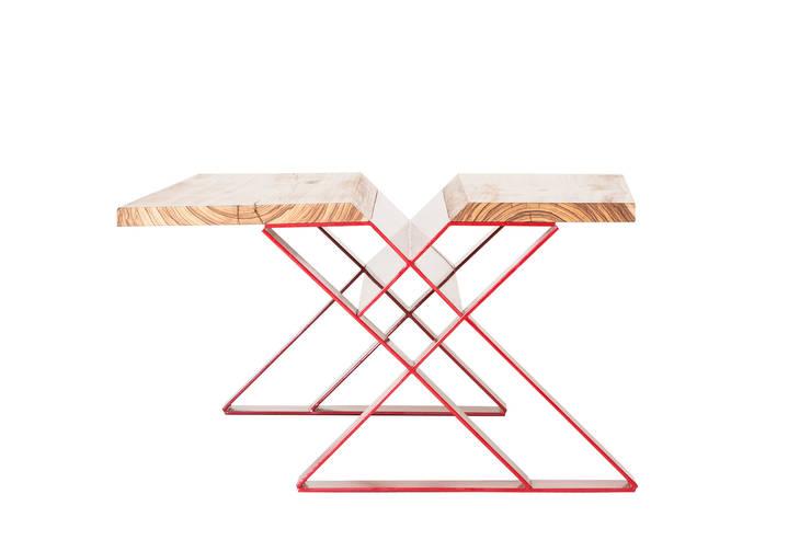 Cuisine de style de style Moderne par MARIO PAGLIARO DESIGN