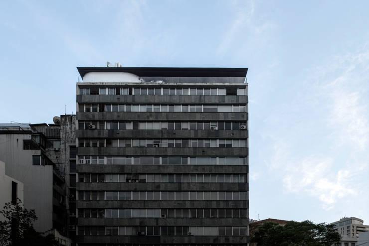 stereokitchen:   by paul kaloustian architect