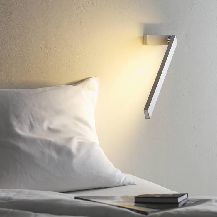 ZAC WL:  Wohnzimmer von Anta Leuchten