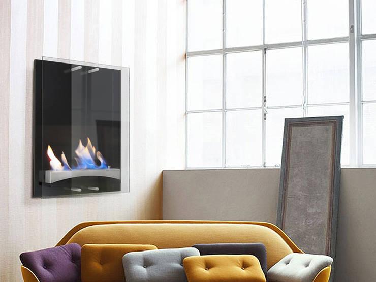 Sala de estar  por Shio Concept