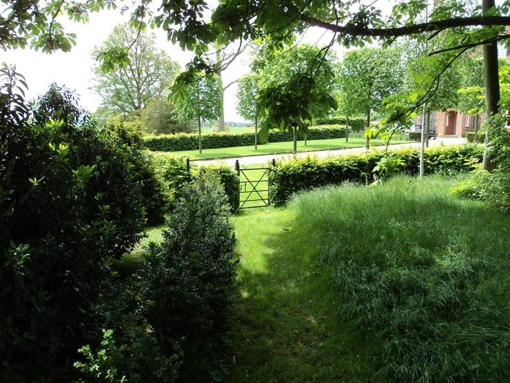 تنفيذ Deakinlock Garden Design