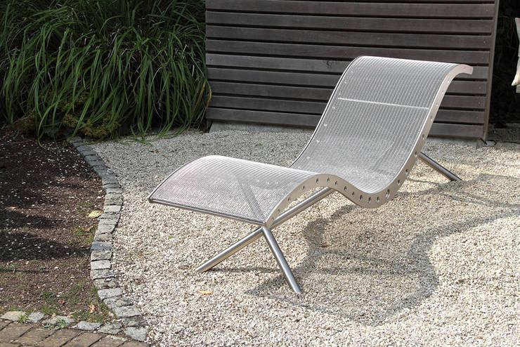 Jardines de estilo moderno por oSol:e GmbH