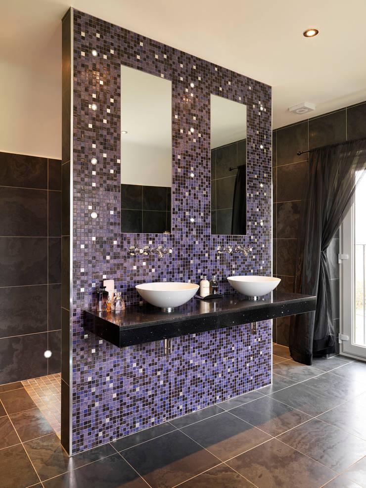 Top Trends - Bathroom Tiles:  Bathroom by Ripples