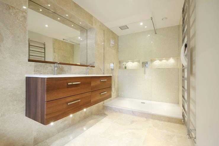 Simply Modern:  Bathroom by Ripples
