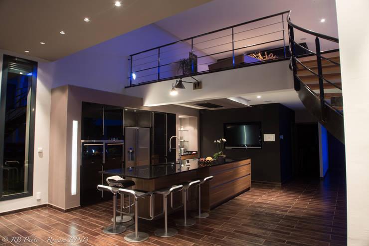 HOME PROJECTS :  de style  par My Space Planner