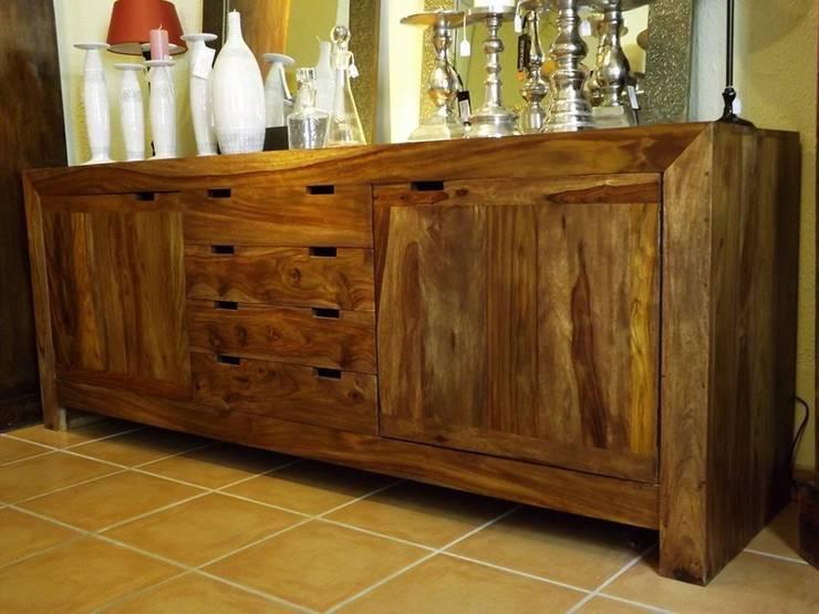 BA71450: Salones de estilo  de Salablanca Furniture & Decoration