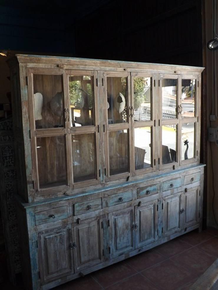 SC89761: Comedor de estilo  de Salablanca Furniture & Decoration