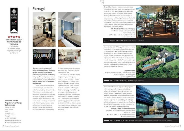 CO Mimarlık Dekorasyon İnşaat ve Dış Tic. Ltd. Şti. – Balıkçıköy IV:  tarz