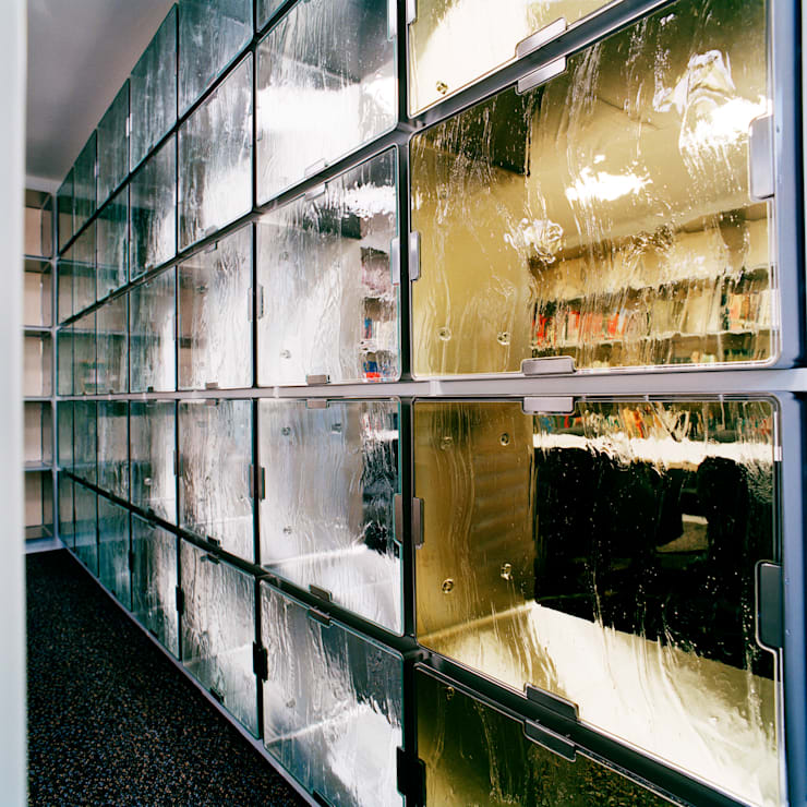 スクリーン詳細: Yoshiharu Shimazaki Architect Studio,INCが手掛けた美術館・博物館です。