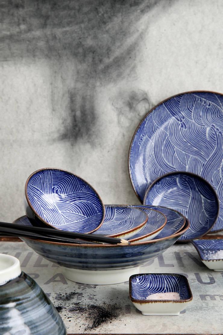 Tokyo Design Studio - Fine Patterns by Tokyo Design Studio | homify