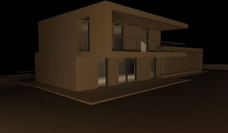 P3: Terrazas de estilo  de Emilio García Roca