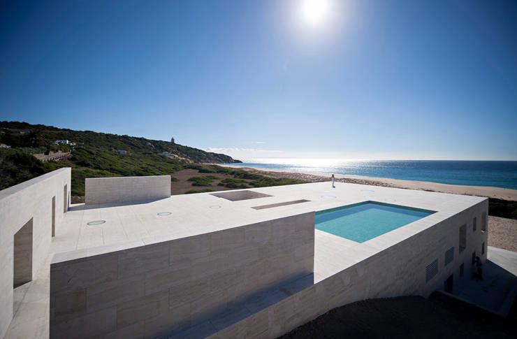 Casas modernas por Alberto Campo Baeza