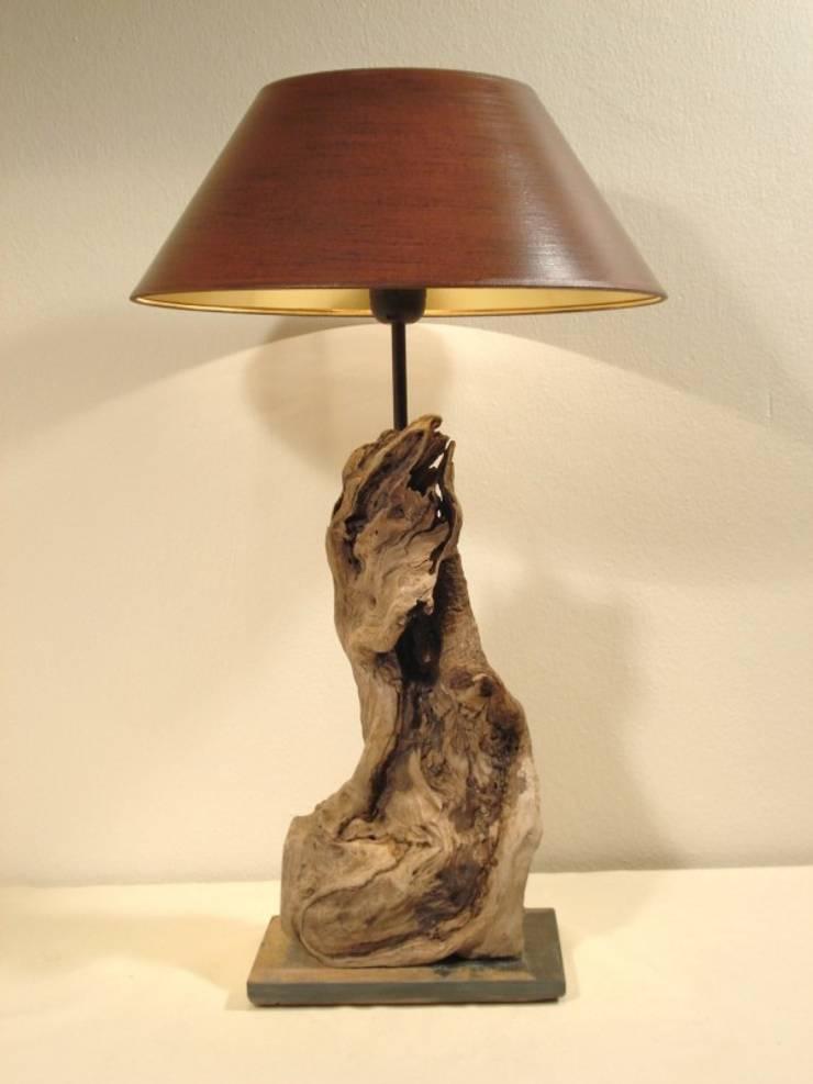 Lapenschirme & Leuchten:   von LaProDi - Atelier Winter