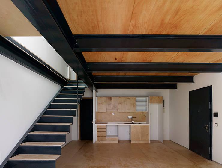 NoXX Apartment:   by CM Architecture