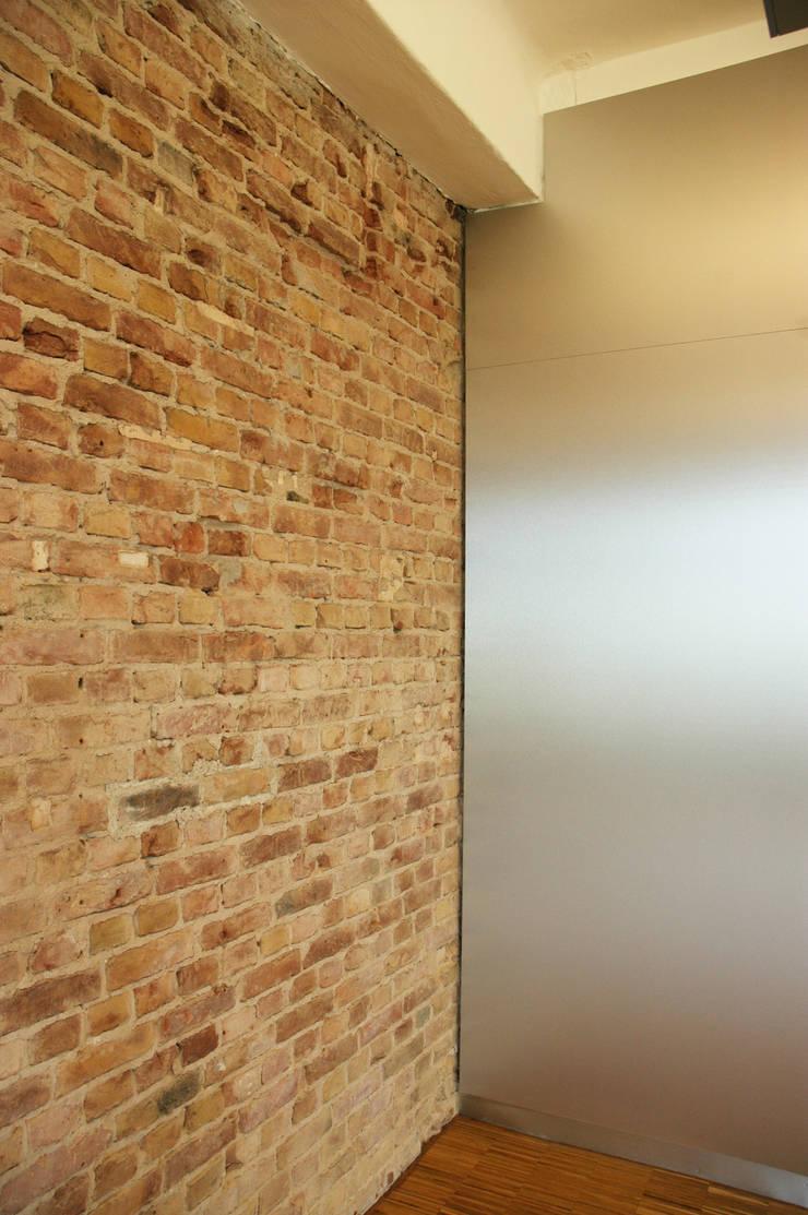 Study/office by SEHW Architektur GmbH, Modern