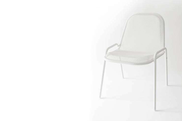Golf: Giardino in stile  di chiaramonte marin design studio