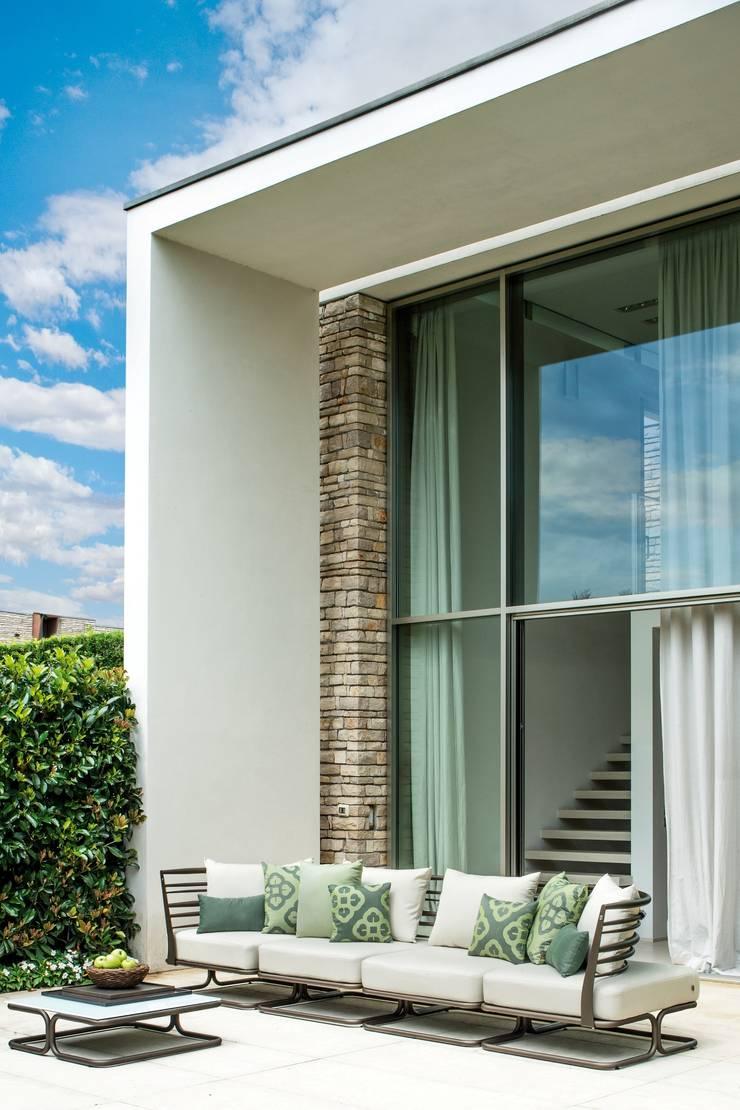 Marcel: Giardino in stile  di chiaramonte marin design studio