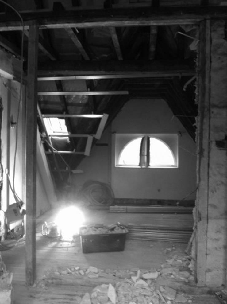Haus Kaiser:   von 28 Grad Architektur GmbH,