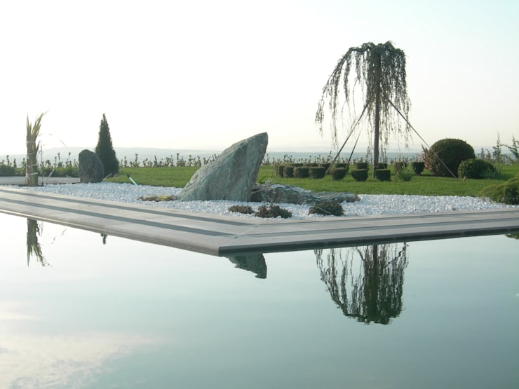Garden by Bahce Tasarim