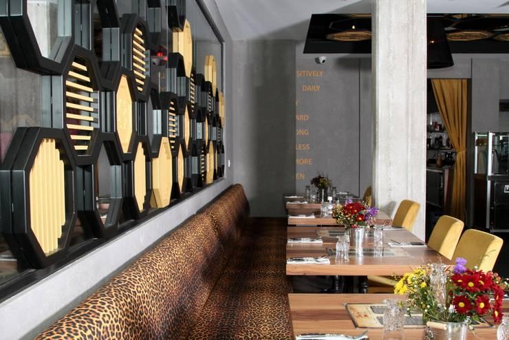 CO Mimarlık Dekorasyon İnşaat ve Dış Tic. Ltd. Şti. – Beymen CAFE:  tarz